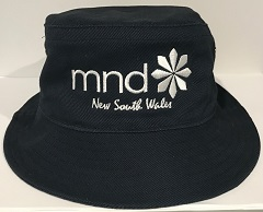 MND NSW Bucket Hat