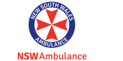 Ambulance NSW logo