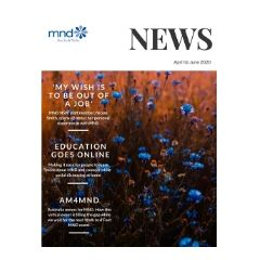 MND Newsletter April-June 2020