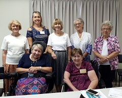 Central Coast Support Group