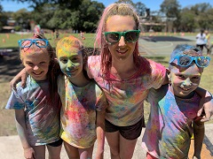 Colour Me for MND