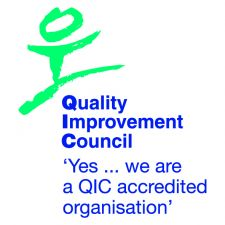 MND NSW is QIC Accredited