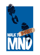 Walk to dFeet MND
